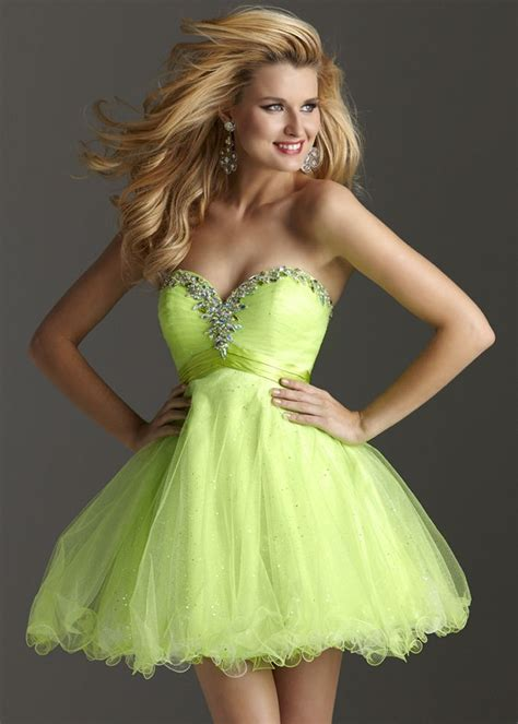 Pin by ThePromDresses on Short & Sassy   Cheap homecoming ...
