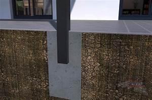 Fundament Für Terrasse : welches fundament f r die terrassen berdachung das rexin magazin ~ Yasmunasinghe.com Haus und Dekorationen