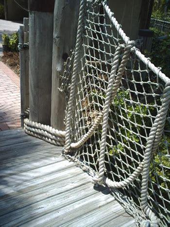 decorative netting  rope kits  netting