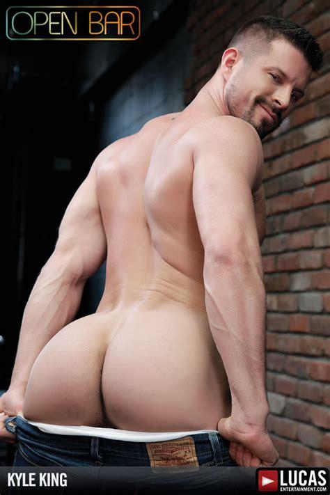 Kyle King Gay Porn Models Lucas Entertainment