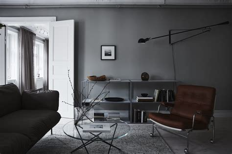 a gothenburg office in beige and grey coco lapine designcoco lapine design