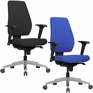 Schreibtisch Mit Stuhl : schreibtischstuhl design ergonomisch design bild ~ A.2002-acura-tl-radio.info Haus und Dekorationen