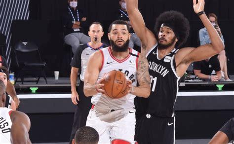 Brooklyn tuvo la última, pero Toronto defendió bien y ...
