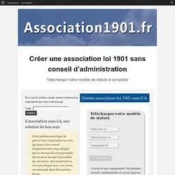 renouvellement du bureau d une association loi 1901 statuts association loi 1901 sans conseil d 39 administration