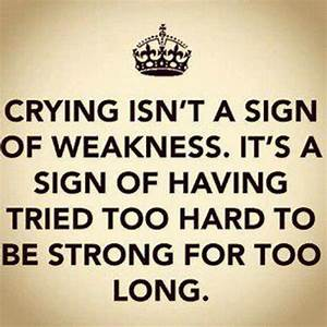 be strong quotes on Tumblr