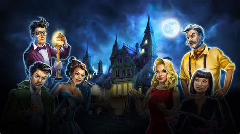 cluedo  pc  bluestacks