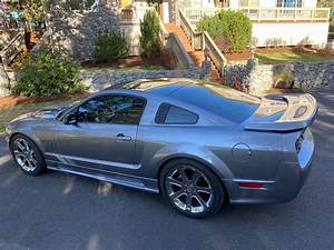 2006 Ford Mustang (Saleen) for Sale | ClassicCars.com | CC-1337165