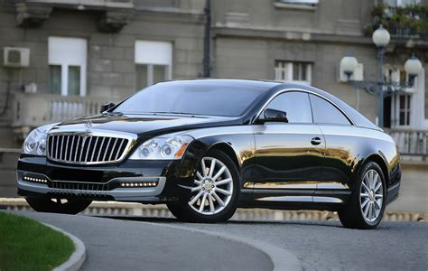 New Maybach 2017 by Maybach 57 S Coupe Reborn By Austrian Coachbuilder