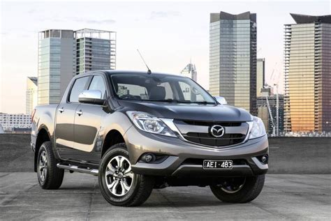 mazda bt release date engine specs review