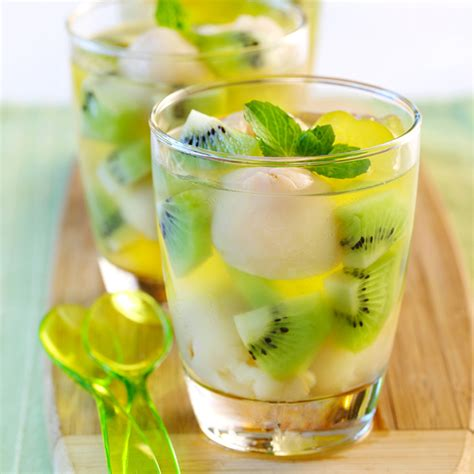 kiwi fruit dessert recipes 5 healthy kiwi recipes for starter course and dessert per my
