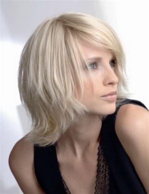 haarschnitt schulterlanges haar