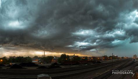 Wild Weather - Nick Ulivieri PhotographyNick Ulivieri