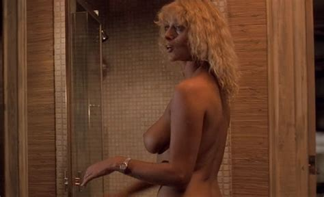 Sybil Danning Nude Scene In They Are Playing With Fire