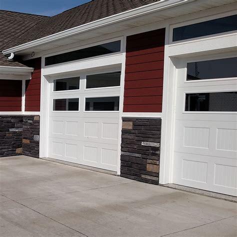 wichita garage doors reddi overhead door company