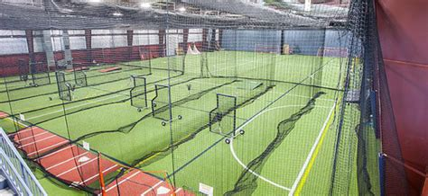 deck batting cages lbi essential protective screens for your facility on deck