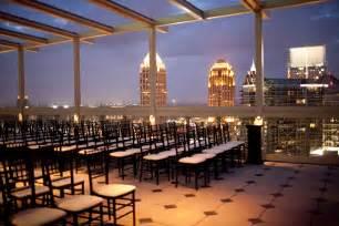 the luxe october 2010 - Rooftop Wedding Venues