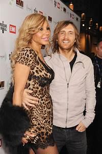 Cathy Guetta and David Guetta Photos Photos - EMI Post ...