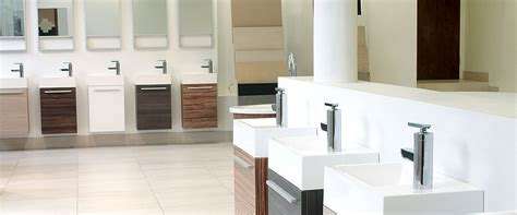 Bathroom Showrooms Leicester