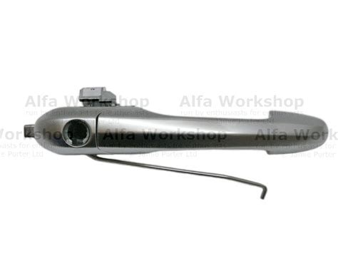 Alfa Romeo 147 Door Handle