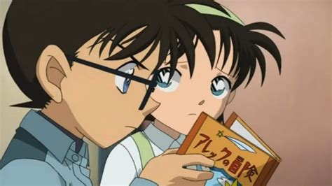anime detective conan anime images detective conan wallpaper and background