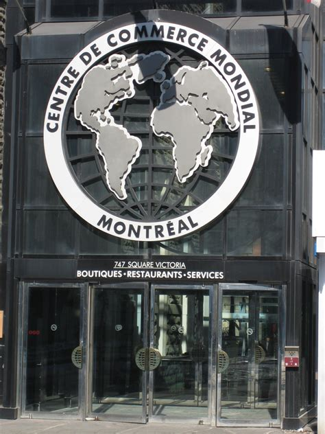 trade centre montreal
