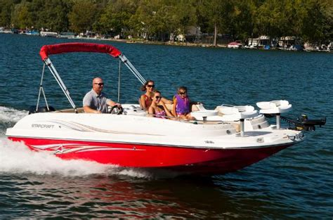 Starcraft Marine Boats Manufacturers by Starcraft Limited 2000 Ob Boats For Sale Boats