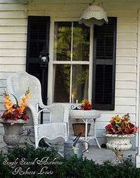 front porch decorating ideas Front Porch Decorating Ideas | Dream House Experience