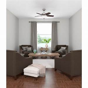 Outstanding small room ceiling fan with light