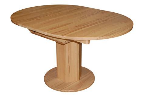 Tisch Ausziehbar Rund by Runder Tisch Kaufen Holztische Esszimmertische