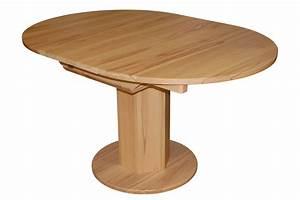 Esstisch Rund Ausziehbar Holz : esstisch holz rund ausziehbar ~ Bigdaddyawards.com Haus und Dekorationen