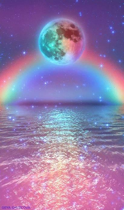 Galaxy Pretty Backgrounds Holographic Wallpapers Shvecova Geya