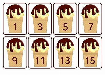 Clipart Odd Number Numbers Clip Cliparts Library