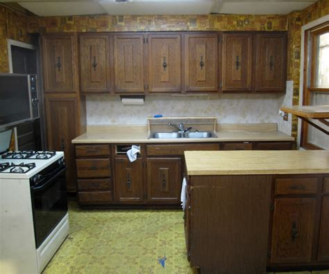 kitchen remodel keeping old cabinets dream kitchen before and after kitchen makeover