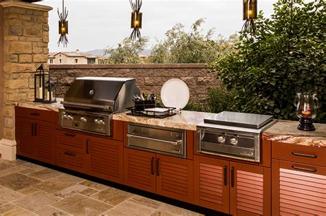 outdoor kitchen base cabinets outdoor base cabinets brown outdoor kitchens