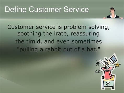 Define Customer by Ppt Professional Payroll Skills Responsibilities