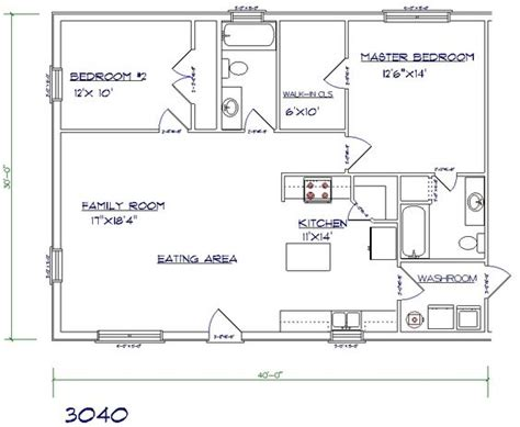 house plans with inlaw quarters layout for in law quarters above garage 1200 sq ft get rid of 2nd bathroom and open up second