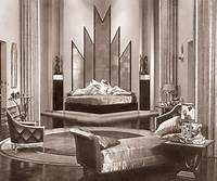 art deco interiors Art Deco Design Vs. Today's Design | Design Tips, Ideas ...