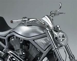 Handlebars For V Rods  U2013 Custom Motorcycle Parts  Bobber