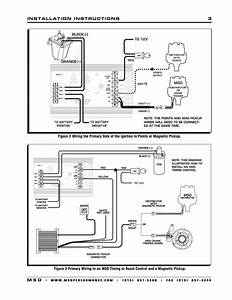 Msd 7al 2 Wiring Diagram 7220