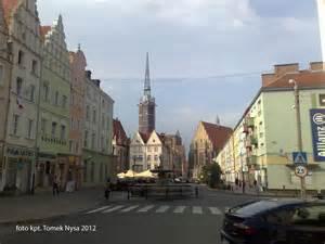 Nysa Poland