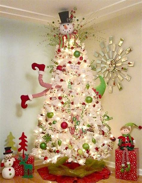 christmas tree ideas kids adults   love kids