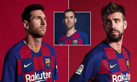 barcelona reveal kit      ditch