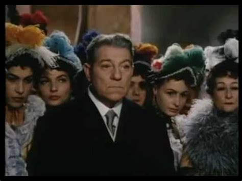 film jean gabin you tube gabin french cancan youtube
