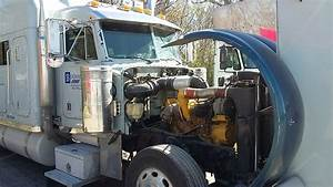 7 Signs Your Semi Trucks Engine Is Failing
