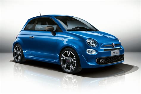 Fiat 500 Ad by Fiat 500s 2016 Carbuyer