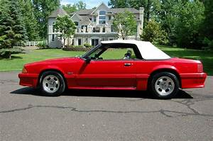 Low Mileage , 1993 Ford Mustang GT Convertible, Auto Trans, 5.0 Liter V8, P. Top - Classic Ford ...