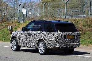 Land Rover Vogue : range rover vogue 2018 facelift ~ Medecine-chirurgie-esthetiques.com Avis de Voitures