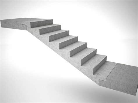 escalier ouvert pr 233 fabriqu 233 en b 233 ton scale prefabbricate in cemento armato by progress