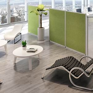 Cloison Acoustique Bureau : cloison acoustique reyem ~ Premium-room.com Idées de Décoration