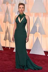 Scarlett Johansson's Oscars 2015 Red Carpet Dress | Pret-a ...